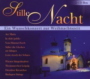 Stille Nacht - Ein Wunschkonzert zur Weihnachtszeit