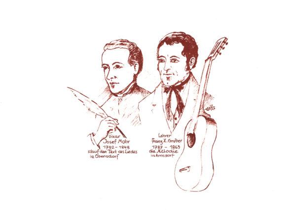 Portrait Mohr und Gruber