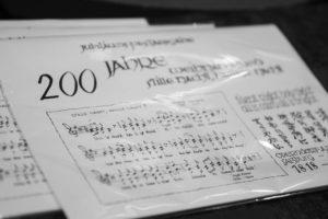 Präsentation Jubiläumsmappe 200 Jahre Stille Nacht - Foto © Bernhard Rieger (16)