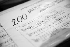 Präsentation Jubiläumsmappe 200 Jahre Stille Nacht - Foto © Bernhard Rieger (17)