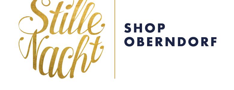 Logo Stille Nacht Shop Oberndorf