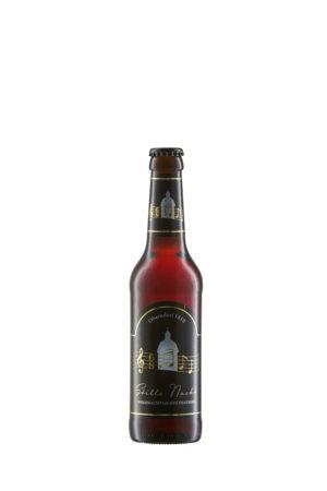 Stille Nacht Bier Flasche 0,33l