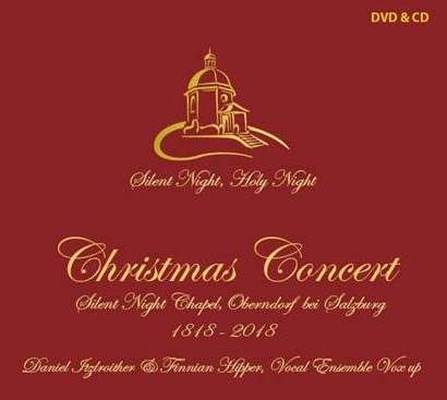 Christmas Concert - Cover