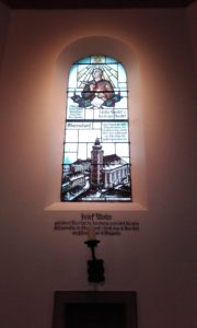 Joseph Mohr - Stille Nacht Kapelle