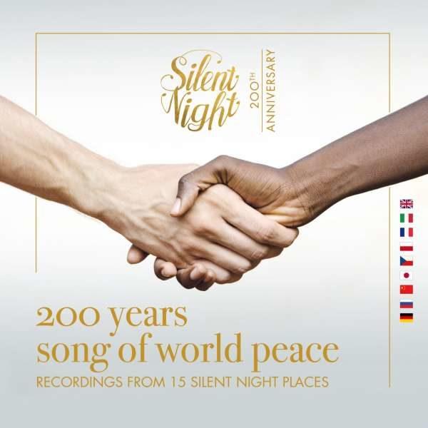 Silent Night 200th anniversary