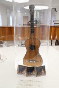 Original Gitarre Stille Nacht